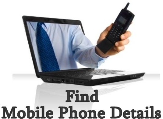 Find mobile phone owner details