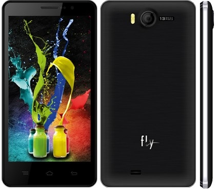 Fly F50Q – Fly Phablet