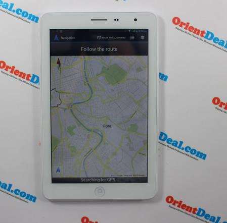 GooPad Mini 3G Plus