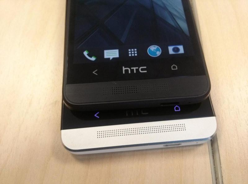 HTC Upcoming Phone