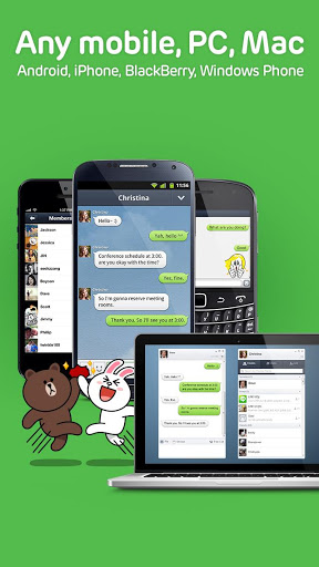 Line App Download