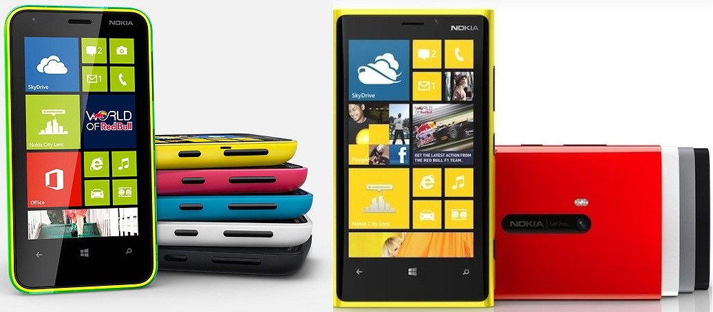 Lumia 625 vs Nokia Lumia 620