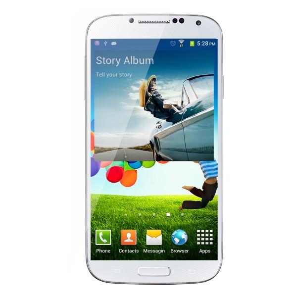 OrientPhone I9500S phone