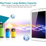 OrientPhone N7 battery life