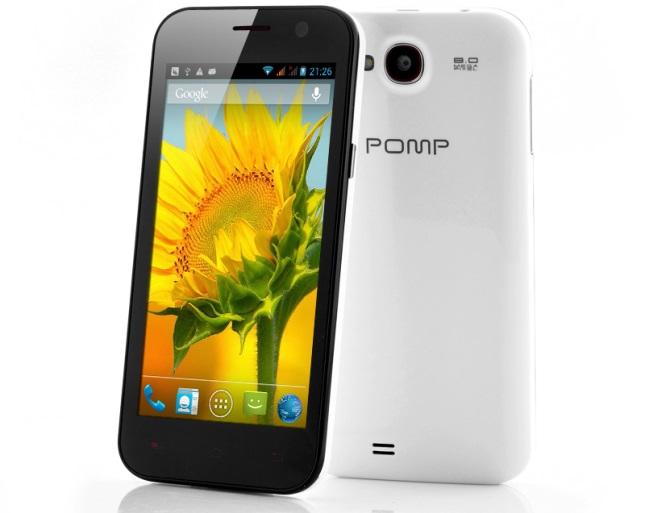 Pomp W89 phone