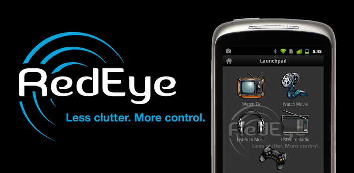 RedEye Android