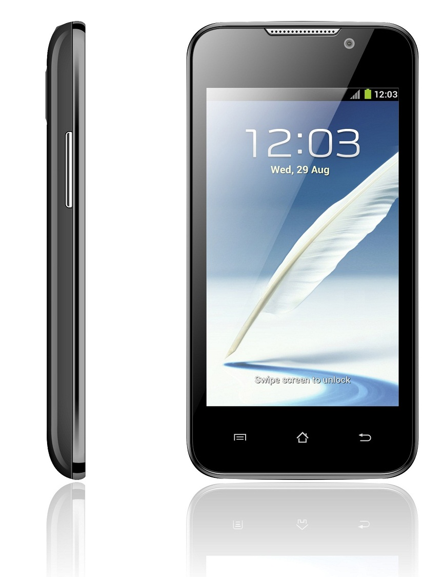 Salora ValuMaxx E2 Phone Specs