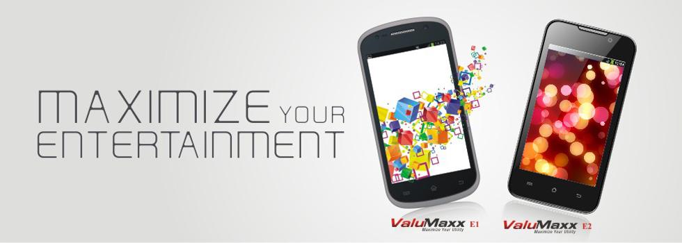 Salora ValuMaxx Phone