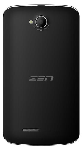 Zen Ultrafone P34 specs
