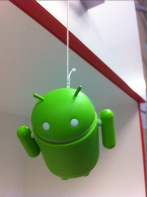 Android Phone Hang