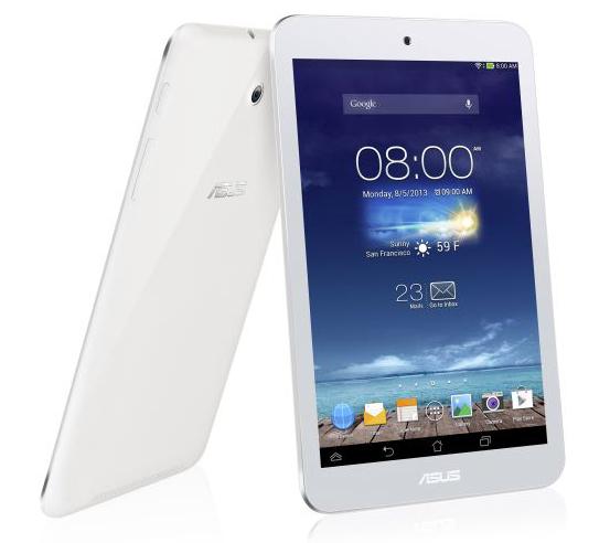 Asus MeMO Pad 8 Tablet