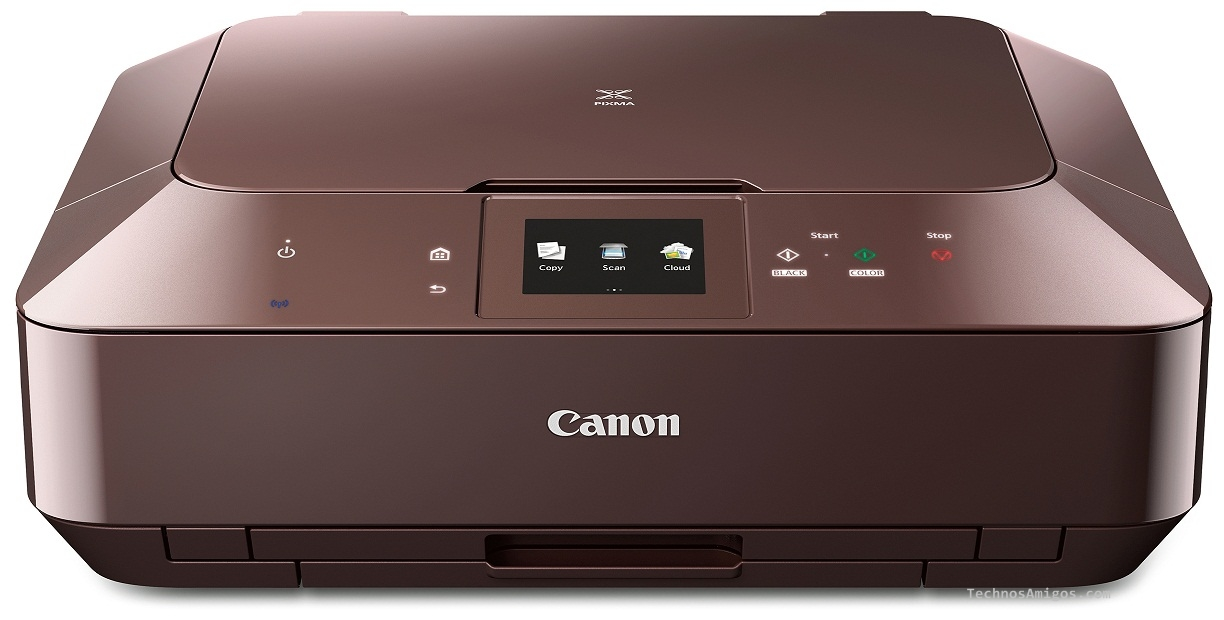 Canon Pixma MG7120 AIO Printer
