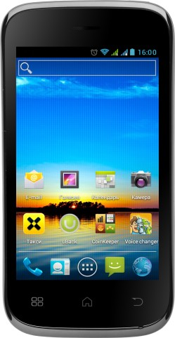 Fly IQ442 Miracle 2 Quad Core Phone