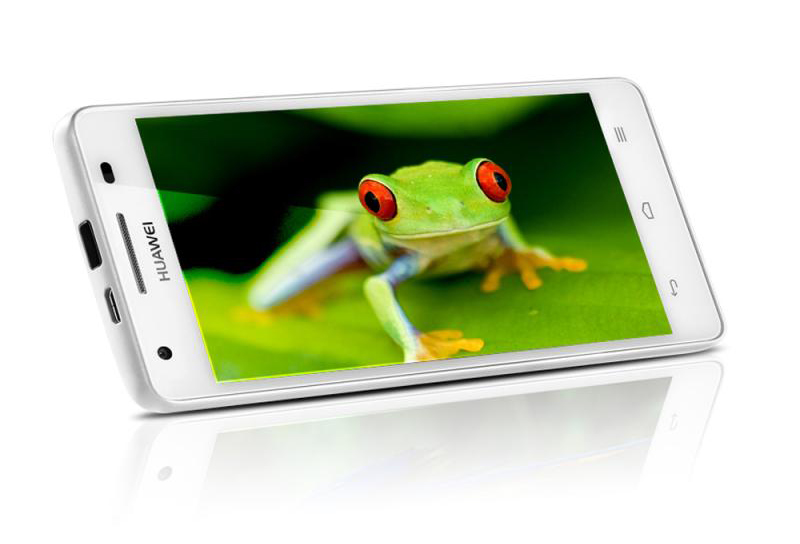 Huawei Honor 3 phone