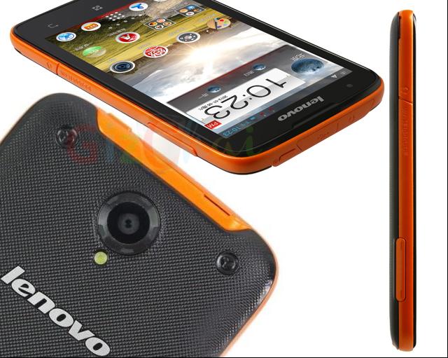 Lenovo S750 Phone