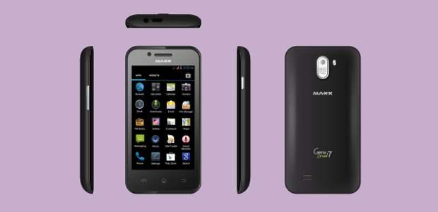 Maxx Mobiles