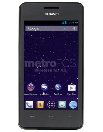 MetroPCS Huawei Valiant
