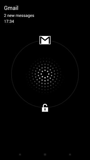 Moto X Active Display