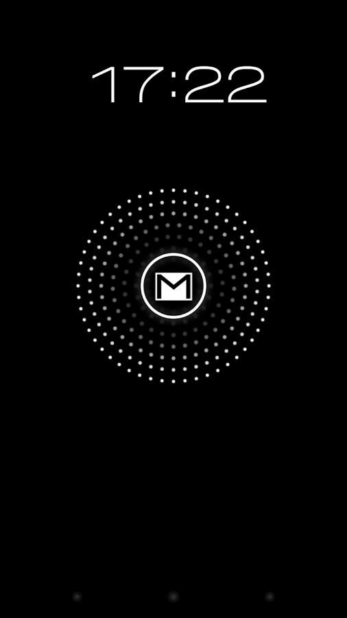 Moto X Display