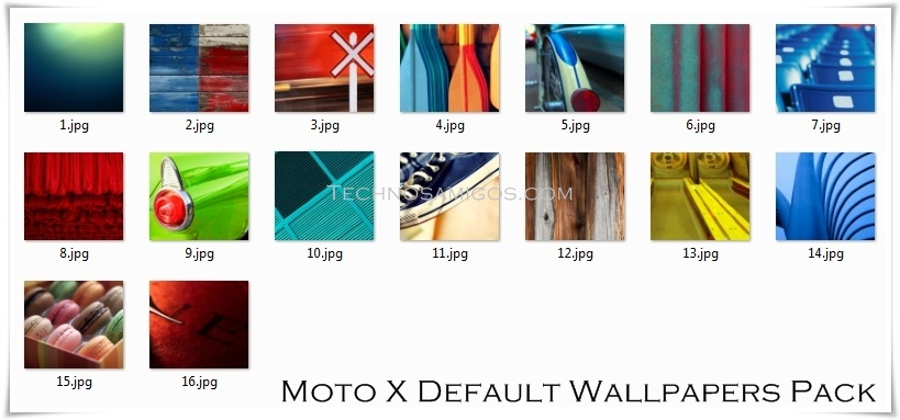 Moto X wallpapers