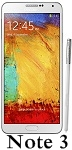 Samsung Galaxy Note 3 Small