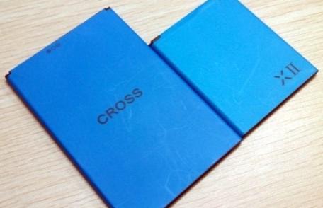 Umi Cross Batteries