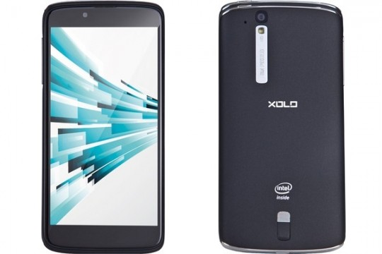 Xolo X1000 Phone