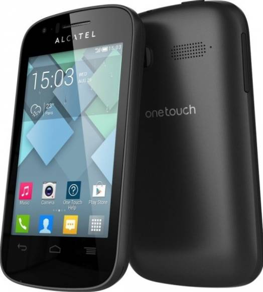 Alcatel OneTouch Pop C3