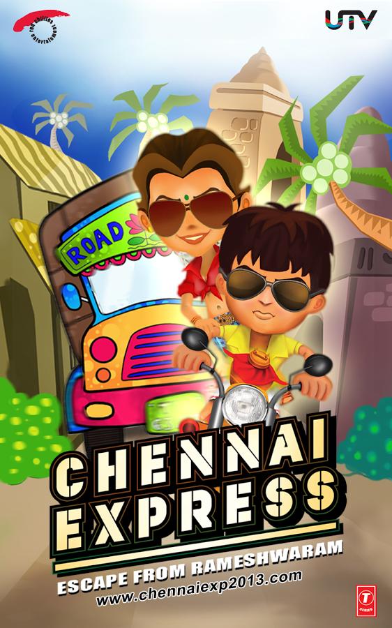 Chennai Express Android