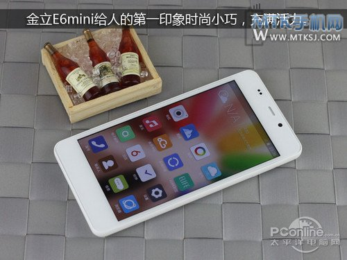 Gionee ELIFE E6 MINI
