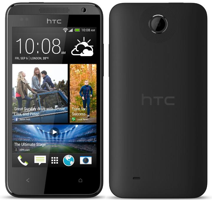 HTC Desire 300 Phone