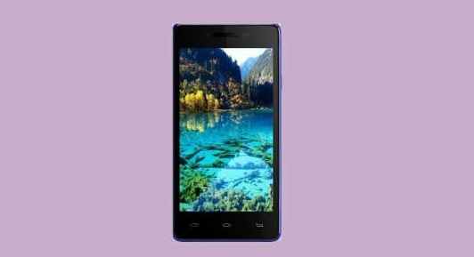 Micromax Canvas Fun A74