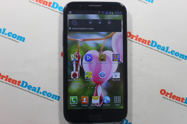 OrientPhone N3 Plus Display