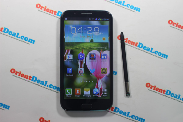OrientPhone N3 Plus Stylus
