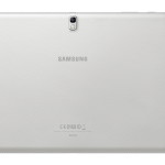Samsung Galaxy Note 10.1 2014 Edition Rear