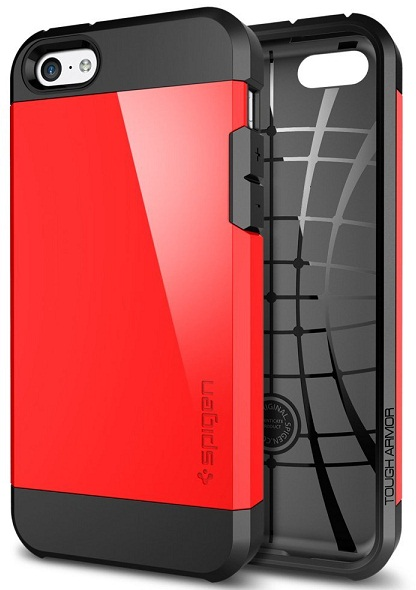 Spigen iPhone 5C Case
