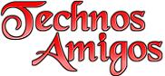 Technos Amigos – iOS, Android Mobiles