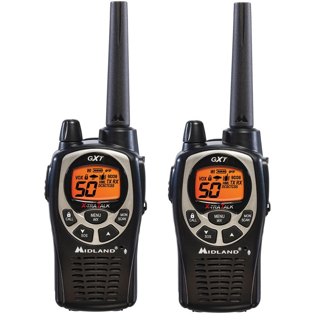 Two Way Radio Gadget