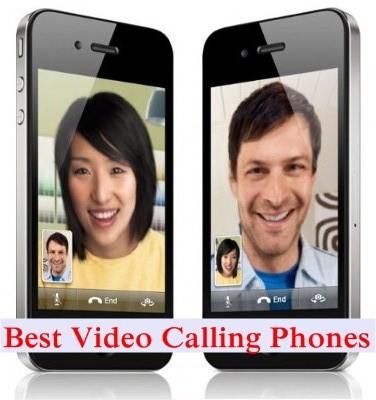 Video call phone
