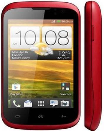 BQ S35 phone