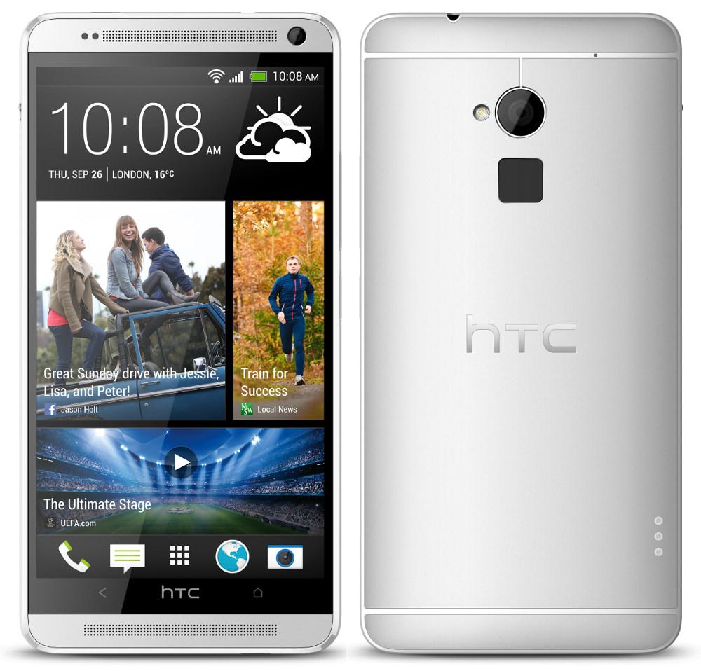 HTC 809d