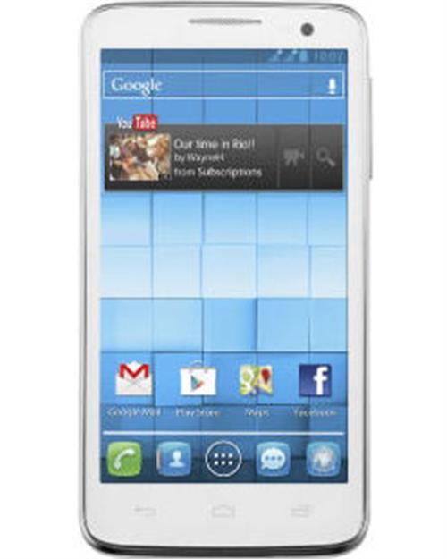 Idea Whiz 2 phone