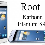 How to Root Karbonn Titanium S9 Phone