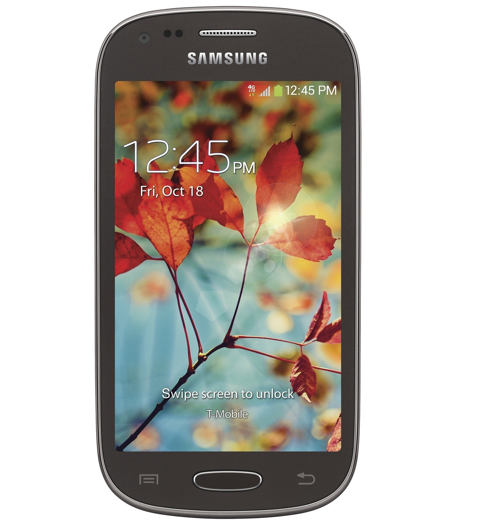 Samsung Galaxy Light 4G Phone