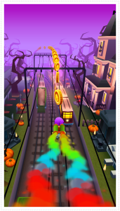 Subway Surfers New Orleans world tour