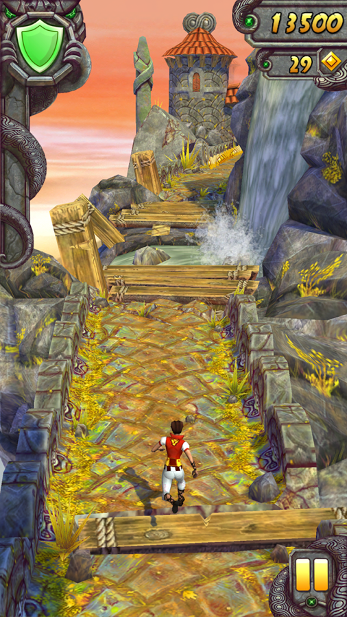 temple run 2 game free download for android mobile apk