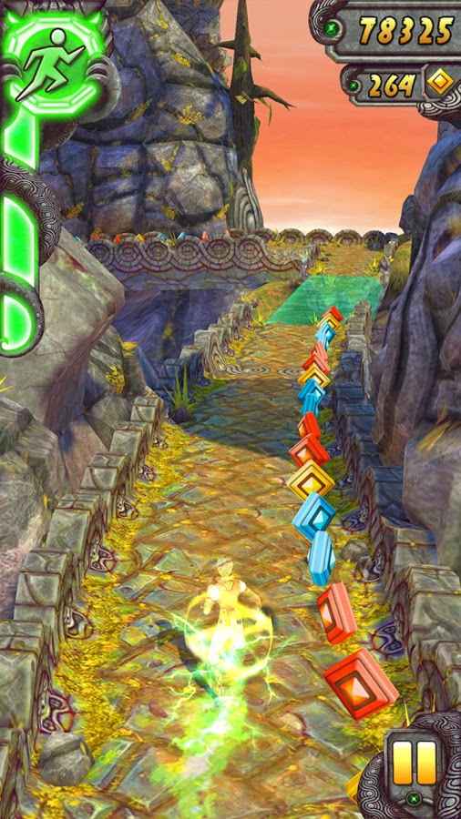 Temple Run Hack