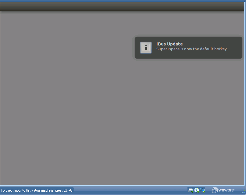 Ubuntu 13.10 Installation Interrupted