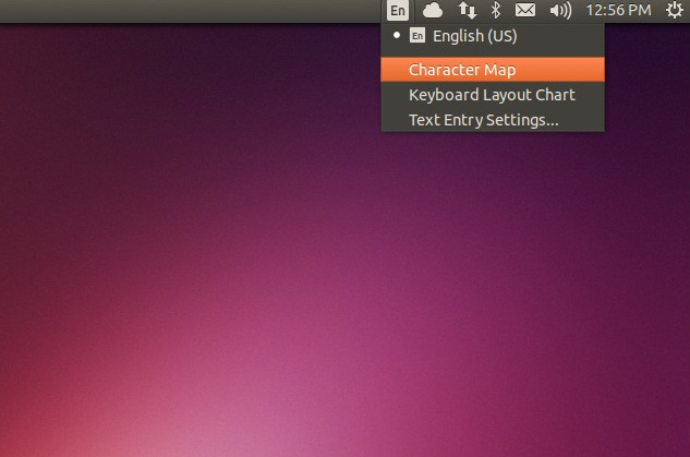 Ubuntu 13.10 Keyboard