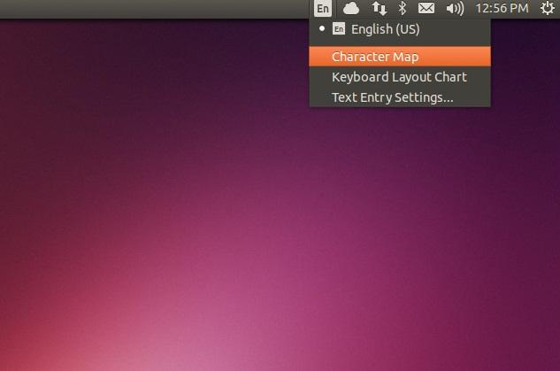 Ubuntu 13.10 Keyboard